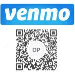 QR Code for Venmo user @Debra-Presser-1