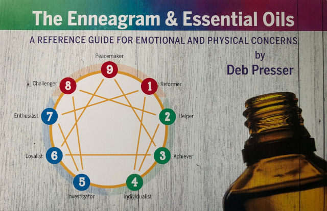 enneagram-and-essential-oils-reference-guide